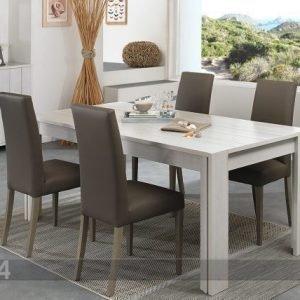 Ma Ruokapöytä Clemence 90x180 Cm