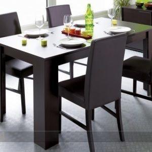 Ma Ruokapöytä Karan 88x160 Cm
