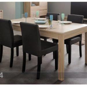 Ma Ruokapöytä Wendy 160x90 Cm