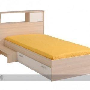 Ma Sänky 90x200 Cm+Pääty Charly