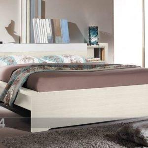 Ma Sänky Brooklyn 160x200 Cm Valkoinen Kirsikka
