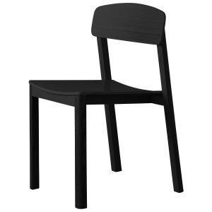Made By Choice Halikko Tuoli Musta