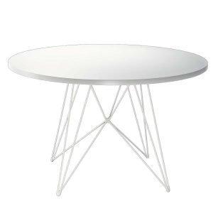 Magis Xz3 Pöytä Valkoinen