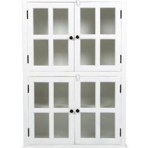 Maison Vitriini 4 Ovea Harmaa Valkoinen