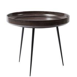 Mater Bowl Pöytä Iso Sirka Grey