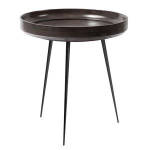 Mater Bowl Pöytä Keskikokoinen Sirka Grey