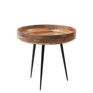 Mater Bowl Pöytä Pieni Natural