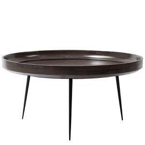 Mater Bowl Pöytä Xl Sirka Grey