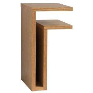 Maze F Shelf Hylly Oikeanpuoleinen Tammi