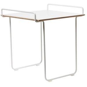 Maze Hold Pöytä S Valkoinen / Valkoinen