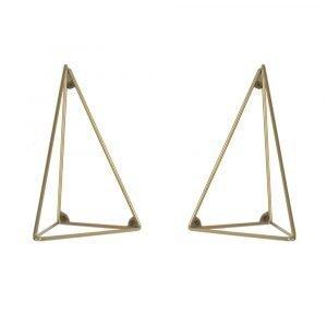 Maze Pythagoras Kannatin Messinki 2-Pakkaus