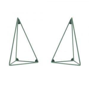 Maze Pythagoras Kannatin Vihreä 2-Pakkaus