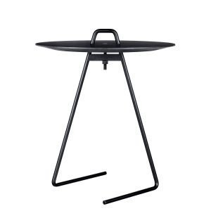 Moebe Side Table Sivupöytä Musta