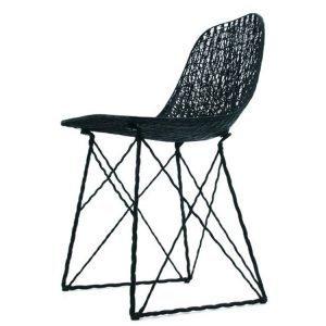Moooi Carbon Chair Tuoli