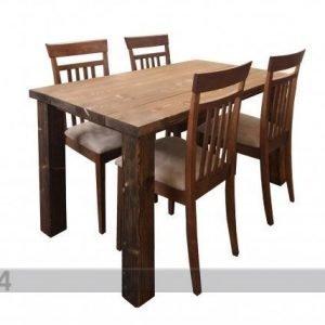 Msl Ruokapöytä 140x78 Cm