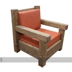 Msl Täyspuinen Nojatuoli