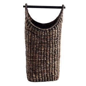 Muubs Basket Kori Musta H60 Cm