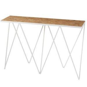 &New Giraffe Pöytä Osb / Valkoinen