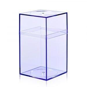 Nomess Copenhagen Momabox 12 Säilytyslaatikko Lavender