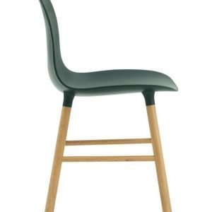 Normann Copenhagen Form Tuoli