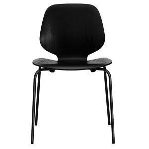 Normann Copenhagen My Chair Tuoli Musta