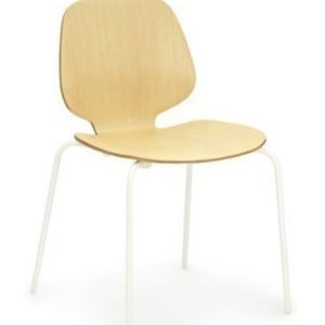 Normann Copenhagen My Tuoli harmaa/valkoinen