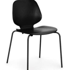 Normann Copenhagen My Tuoli musta