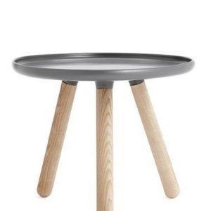 Normann Copenhagen Tablo Pöytä Harmaa 50 cm