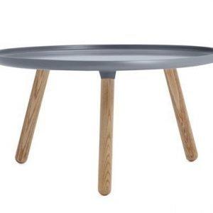 Normann Copenhagen Tablo Pöytä Harmaa 78 cm