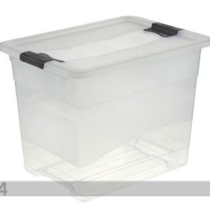 Okt Laatikko Crystal-Box 24l
