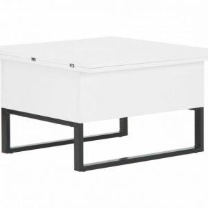 Orust Pöytä 150 Valkoinen