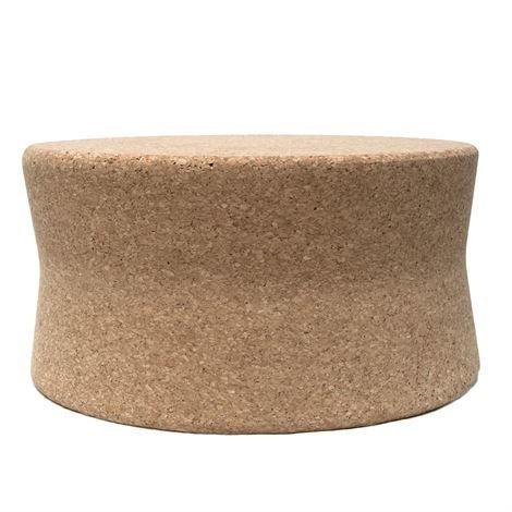 Oyoy Cork Pöytä Matala 20 cm