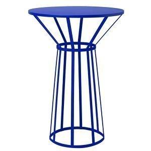 Petite Friture Hollo Pöytä Sininen