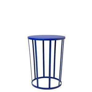 Petite Friture Hollo Sivupöytä Sininen