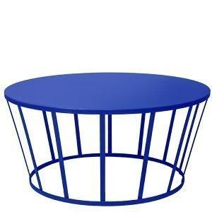 Petite Friture Hollo Sohvapöytä Sininen