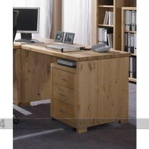 Pinus Kirjoituspöytä Guldborg Mänty