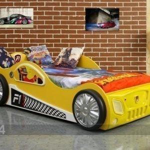 Plastiko Lasten Sänkysarja Monza 90x190 Cm