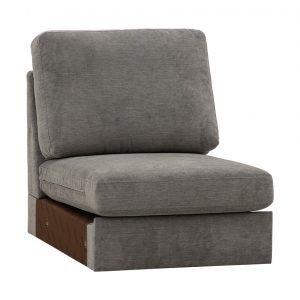 Pohjanmaan Module Istuinosa Keskipaikka Vaaleanharmaa Matrix 16