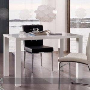 Pold Ruokapöytä 90x160 Cm