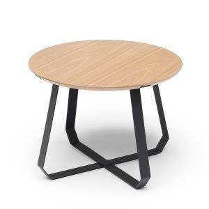 Puik Shunan Sivupöytä 55 Musta / Sarni