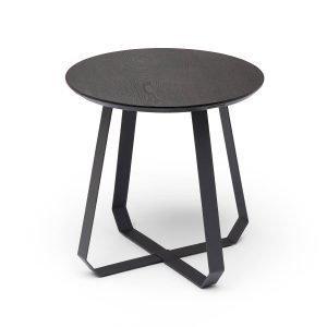 Puik Shunan Sivupöytä Musta
