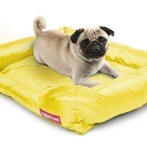 ROOMOX Säkkituoli koiralle 85x60cm
