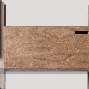 Radis Moduulibaarikaappi/Konttorilaatikko