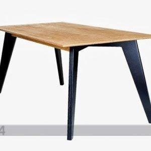 Radis Ruokapöytä Huh 90x190 Cm