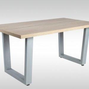 Reality Kõvamööbel Ruokapöytä Helgoland 90x160 Cm