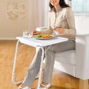 Rehaforum Taitettava Pöytä Pauline
