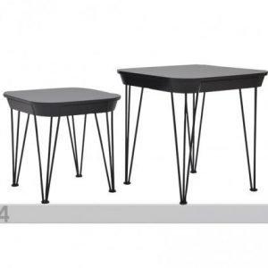 Rge Apupöytä Ester 2 Kpl