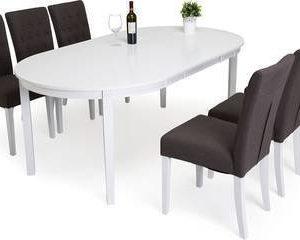 Ruokailuryhmä Elmer Arja pöydällä 6 Elmer tuolia