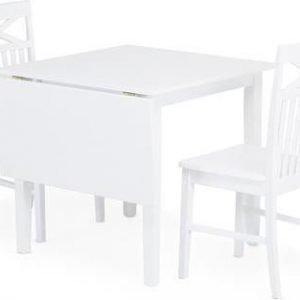 Ruokailuryhmä Emma 2 tuolia