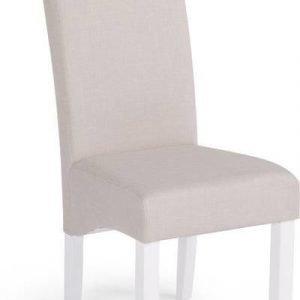 Ruokapöydän tuoli Sabina beige